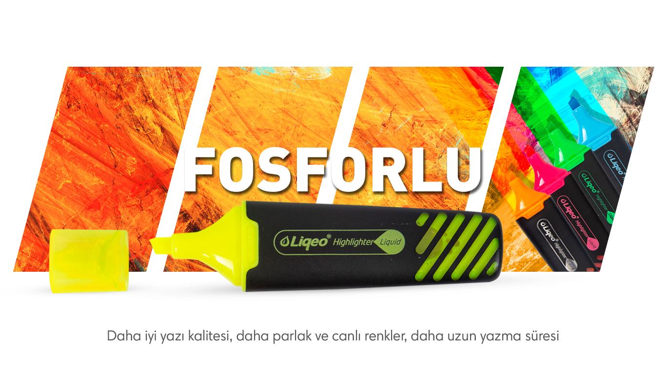 FOSFORLU